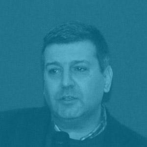 Gonzalo González Tejedor azul